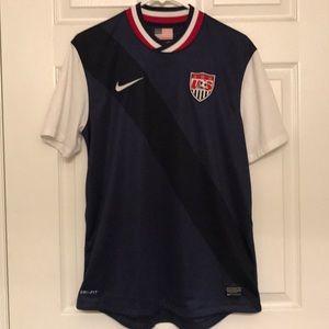 Nike Women's USA Soccer Jersey M